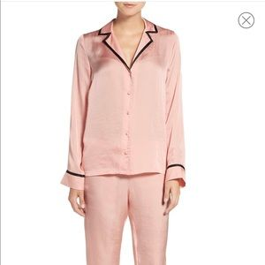Chelsea28 Notch Collar Pajamas
